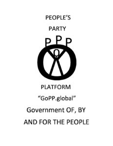 GoPP.global (People's Party)